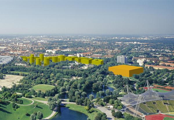 Stadtbildvertr glichkeitsuntersuchung westl teilbereich - Gesamtwerk architektur ...